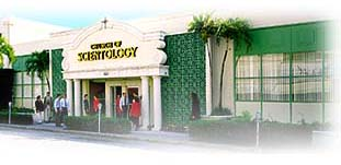 Iglesia de Scientology de Florida